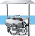 Roof Top Chafing Dish
