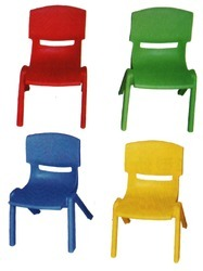 Single Mould Chair