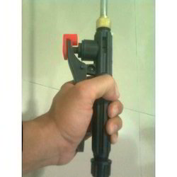 Trigger and Sprayer Handle