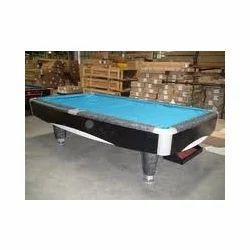 Oval American Pool Table Sai Billiard Accessories New Delhi - American pool table company