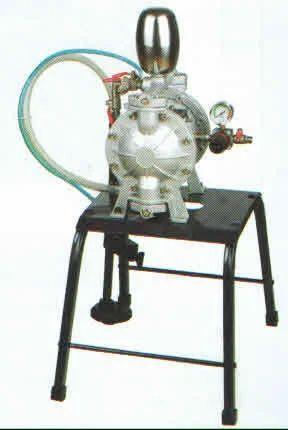 Pneumatic double diaphragm pumps technochem industries pune id pneumatic double diaphragm pumps ccuart Image collections