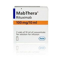 Mabthera 100mg Inj