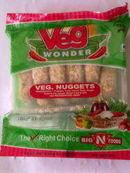 Veg Nuggets