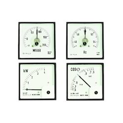Electronic Analog Meters