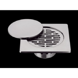 Strainer With Cover