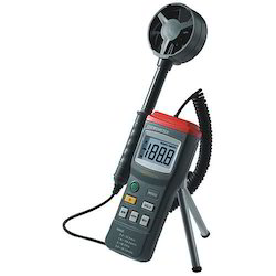 MS- 6250  Digital Anemometer