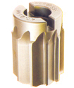 High Speed Steel Shell Reamers