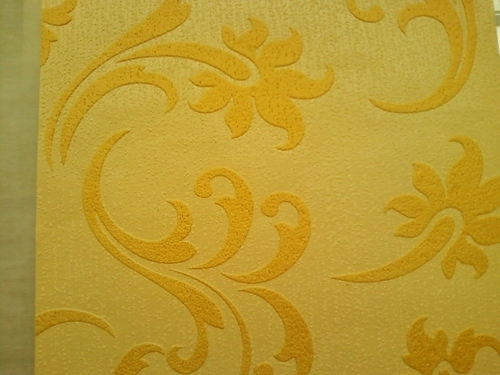 Decorative Wallpapers - Interior Walls Wallpapers Manufacturer from ...