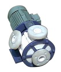 Vertical Glandless Pumps