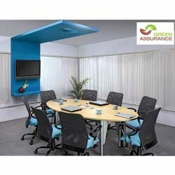 Talk Office Work Station