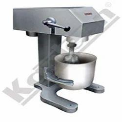 ICS-Canteen-Planatery Mixer