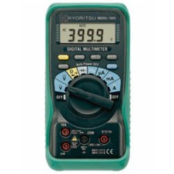 Kew Multimeter 1009