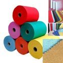 Fabrics And Fillers Of Non-woven