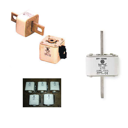 Bussmann Fuses By Eaton Semiconductor Bussmann Fuses By