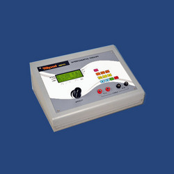 Computerized Interferential Therapy Unit