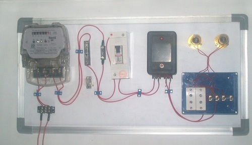 house wiring kit view specifications details by elmo rh indiamart com home wiring and radio signals home wiring and radio signals