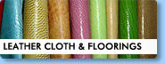 Leather Cloth & Floorings