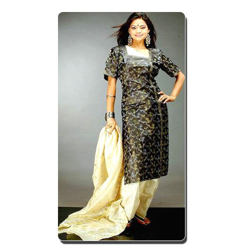 Ladies Suits - Punjabi Salwar Suit Exporter from New Delhi