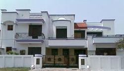 Residential Kothi, Flat for Sale at Chandigarh - Flat for
