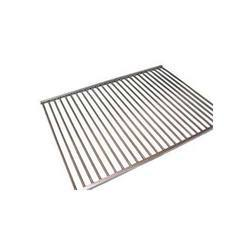Stainless Steel Square Grill