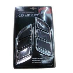 Car Air Flow