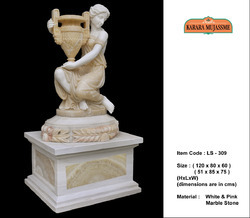 Marble Stone Large Statues