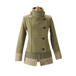 Designer Ladies Coat