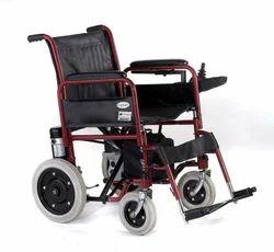 Powered Rear Wheel Drive Wheelchair