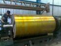 Steel Press Roller