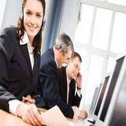 Recruitment for Office Administration