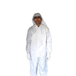 Antistatic Dangri White