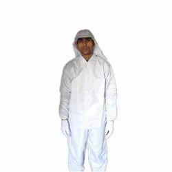 Antistatic Dangri White