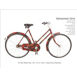 Mahashakti Girls Bicycle