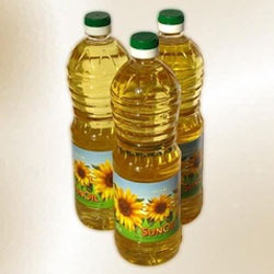Edible Oil Label