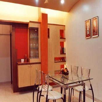 Kitchen Trolley With Interior Design - Metalart Furniture, Pune ...
