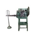 Mild Steel Semi-automatic Bra Hook Making Machine