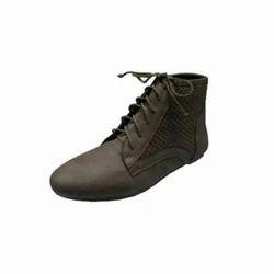 Ladies Comfort Boots