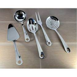 Stainless Steel Serving Tools