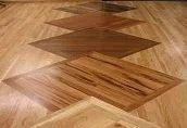 Wooden Flooring Tiles