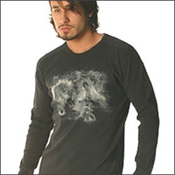 Mens Printed T-Shirts