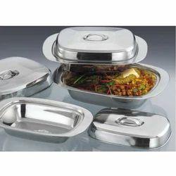 Rectangular Serving Dishes Set