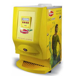 Vending Machine Retailers In India