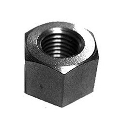 OWN Hex High Tensile Nut, For Industrial, Size: M6 To M36