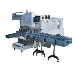 Sleeve Wrapping Machine(Web Sealer)