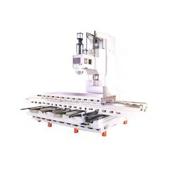 CNC Vertical Machine