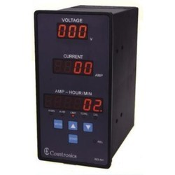 Digital Amp Hour Meter