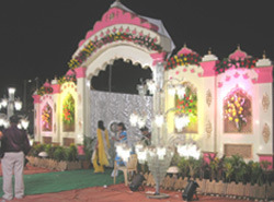Wedding decorations services stage decorations services service wedding decorations services stage decorations services service provider from panvel junglespirit Choice Image