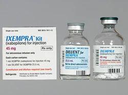 Ixempra 45mg Injections