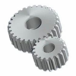 Spur Gear - 2