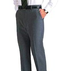 Slim Fit Formal Mens Pants